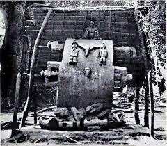 giant ekwe of Umunze