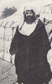 Mulai Ahmed er Raisuni, the last slave raiding Barbary corsair
