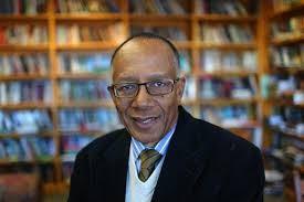 Professor Orlando Patterson