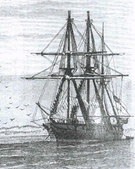 HMS_Niger_(1846)