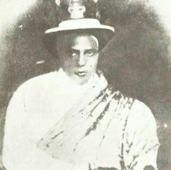 Oba Akitoye of Lagos