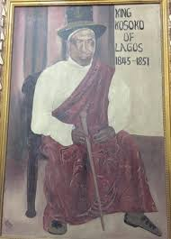 Oba Kosoko of Lagos
