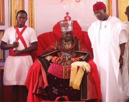 The-Olu-of-Warri-Ogiame-Ikenwoli-1