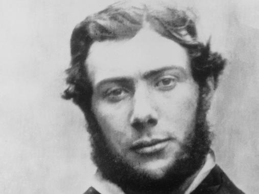 William Balfour Baikie