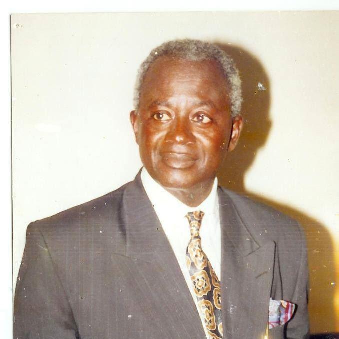 Professor Adu Boahen