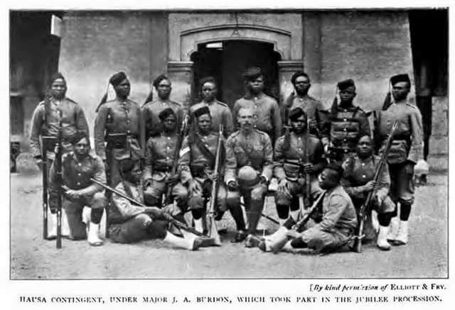 Hausa Constabulary